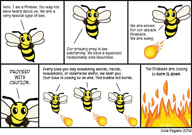 firebee comic
